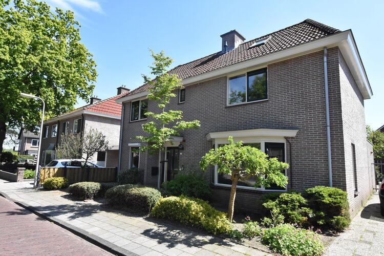 vakantiehuis Nederland, Overijssel, Dalfsen vakantiehuis NL-7721-01