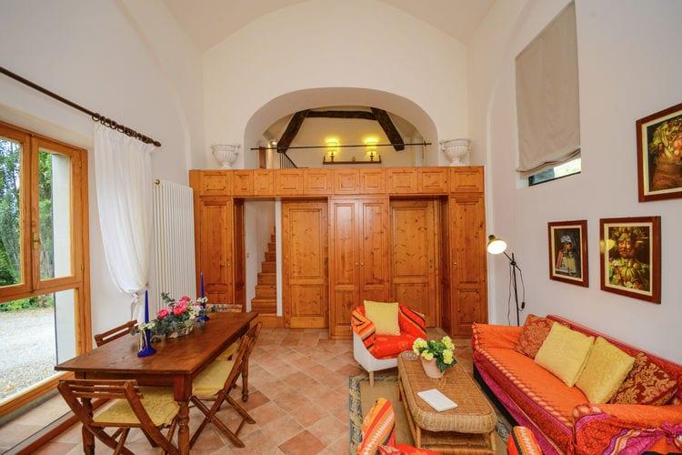 Villa Italië, Emilia-romagna, Tredozio Villa IT-47019-16