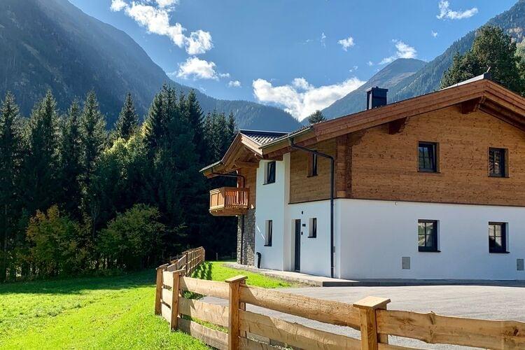 vakantiehuis Oostenrijk, Salzburg, Krimml vakantiehuis AT-5743-29