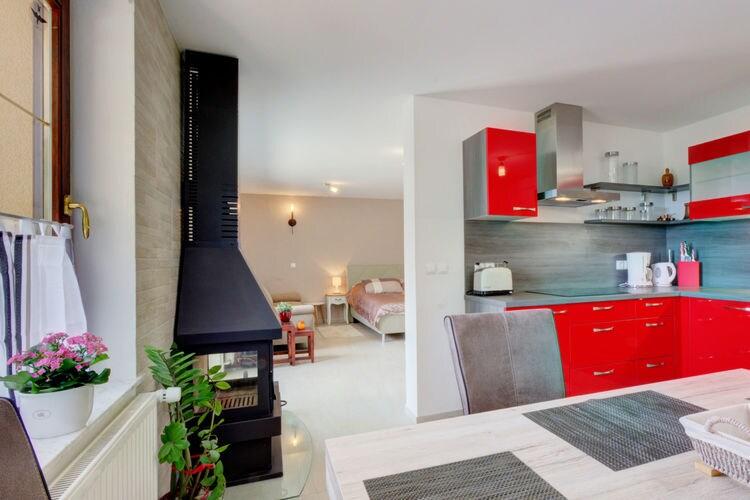 Appartement Slovenië, West Kust, Bled Appartement SI-04260-49