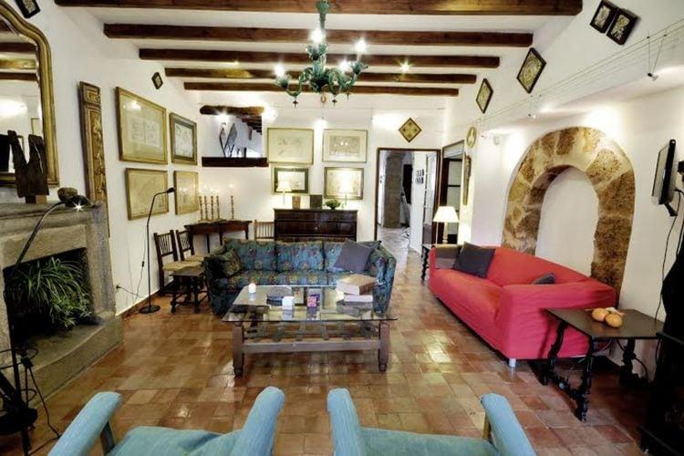 vakantiehuis Spanje, Mallorca, Serra de Tramuntana Valldemossa vakantiehuis ES-00031-36