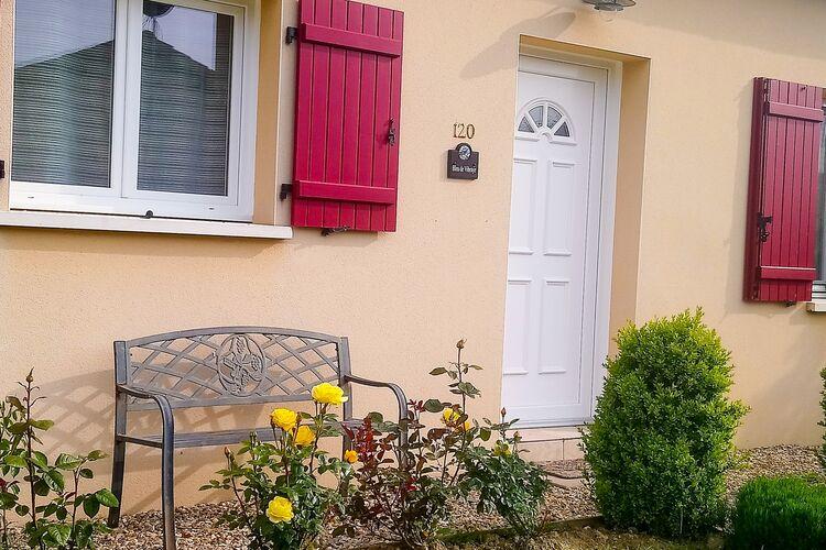 Villa Frankrijk, Pays de la loire, Les Forges Villa FR-79340-64