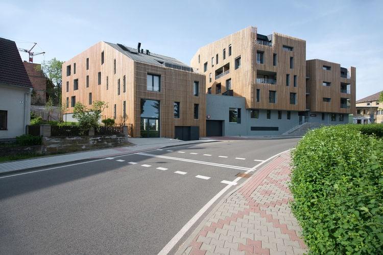 Vakantiehuizen Tsjechie | Praagomgeving | Appartement te huur in Stare-Splavy   met wifi 4 personen