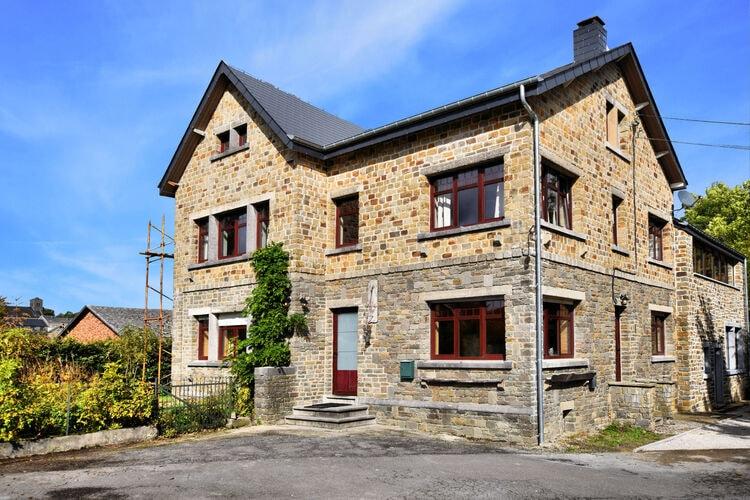 Vakantiehuizen Belgie | Luxemburg | Vakantiehuis te huur in Erezee-Ardennes   met wifi 10 personen