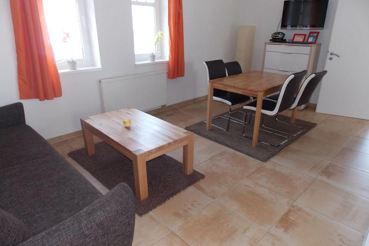 Appartement Duitsland, Ostsee, Nienhagen Appartement DE-00020-70-04-99