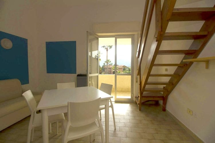 Appartement Italië, lig, Loano Appartement IT-17025-19