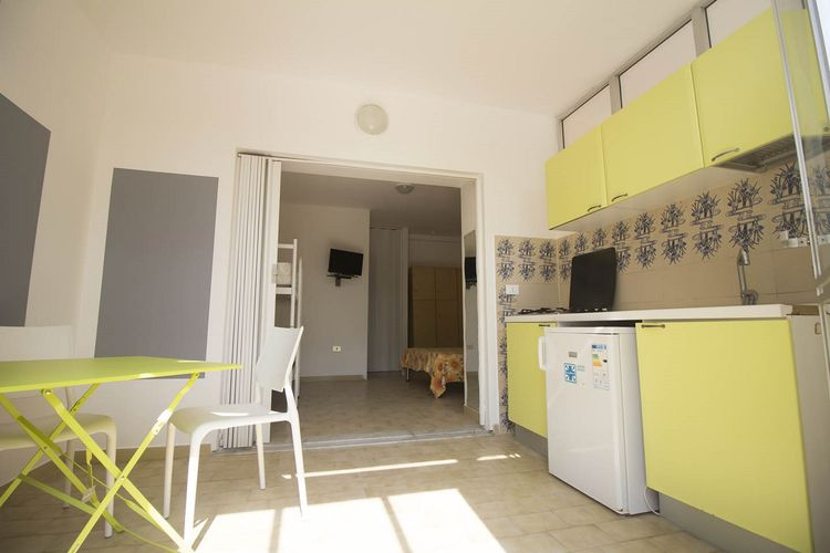 Appartement Italië, lig, Loano Appartement IT-17025-20