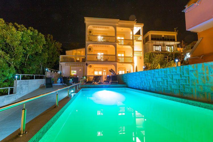 Appartement Kroatië, Kvarner, Crikvenica Appartement HR-00016-59
