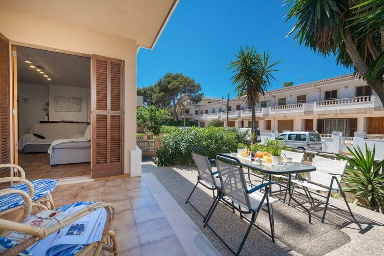 vakantiehuis Spanje, Mallorca, Ca