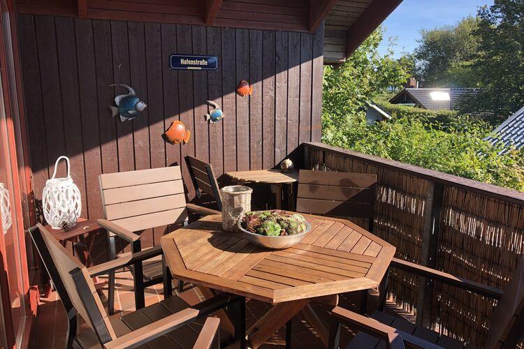 Duitsland | 4 | Appartement te huur in Glucksburg-Holnis   met wifi 4 personen