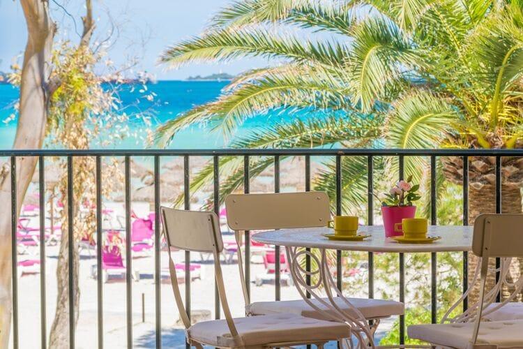 Vakantiehuizen Spanje | Mallorca | Vakantiehuis te huur in Port-Dalcudia-Illes-Balears   met wifi 6 personen