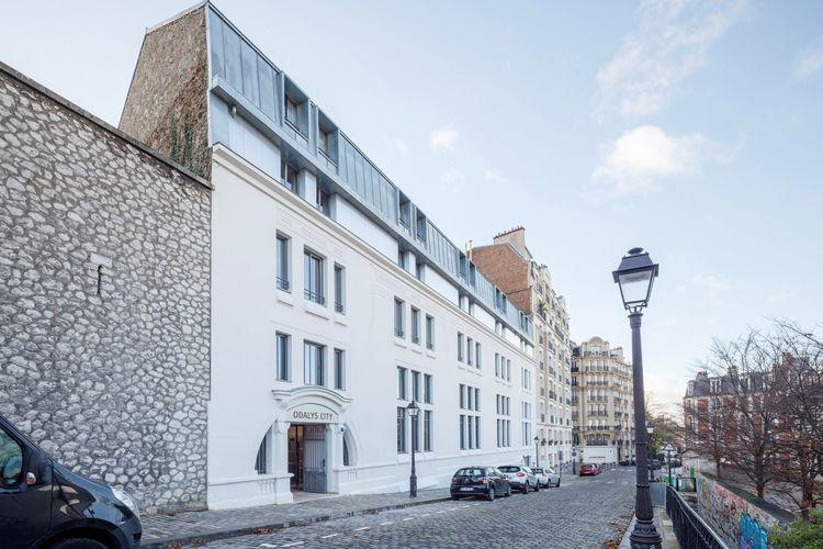 Appartement met zwembad met wifi  Paris  Nieuwe, moderne en goed gelegen stadsappartementen in wereldstad Parijs