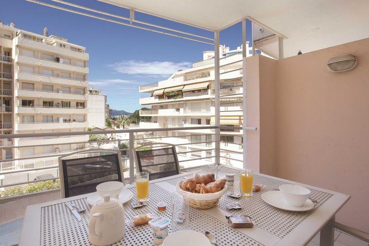 Appartement Frankrijk, Provence-alpes cote d azur, Cannes Appartement FR-06400-42