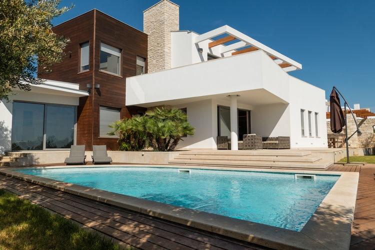 Villa Kroatië, Istrie, Vodnjan Villa HR-52215-41