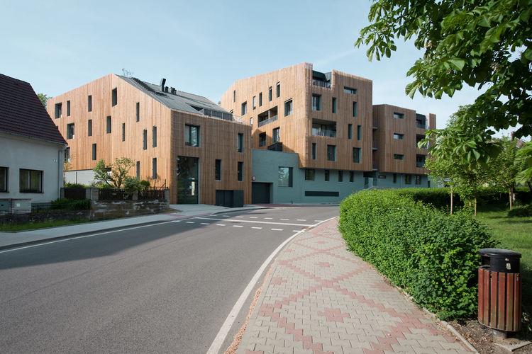 Vakantiehuizen Tsjechie | Praagomgeving | Appartement te huur in Stare-Splavy   met wifi 6 personen