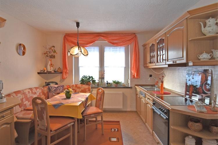 Appartement Duitsland, Thuringen, Neustadt a. Rennsteig Appartement DE-98701-38