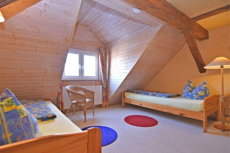 Appartement Duitsland, Thuringen, Bad Tabarz Appartement DE-99891-26