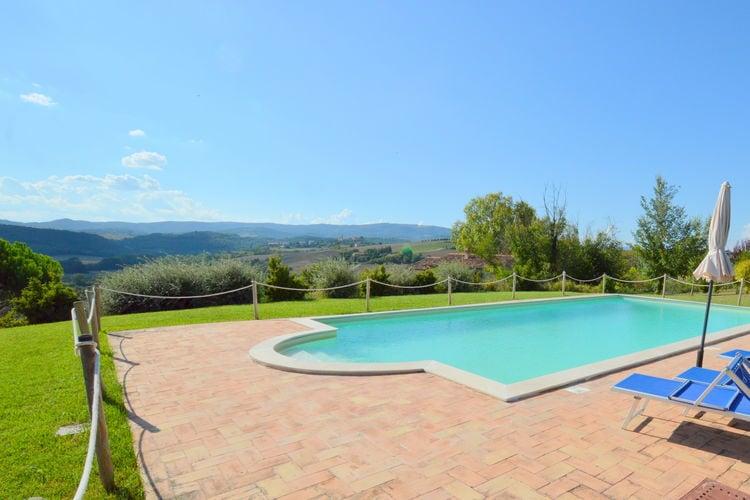vakantiehuis Italië, Umbrie, Marsciano vakantiehuis IT-06072-031