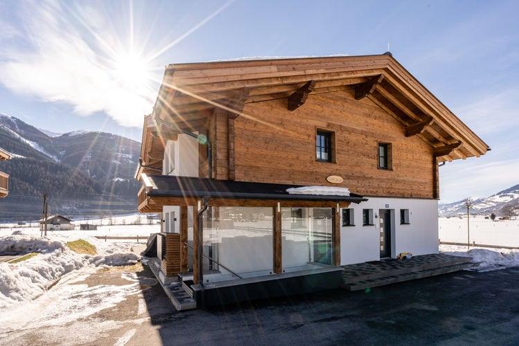 vakantiehuis Oostenrijk, Salzburg, Niedernsill vakantiehuis AT-5722-32