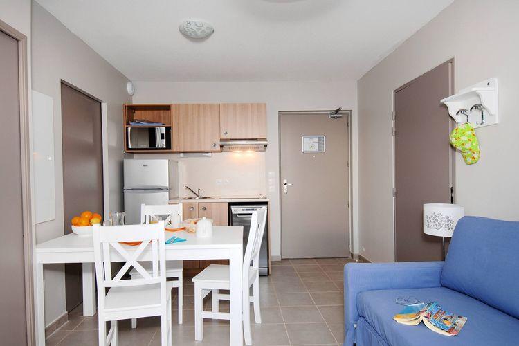 Appartement Frankrijk, Provence-alpes cote d azur, La Londe les Maures Appartement FR-83250-14