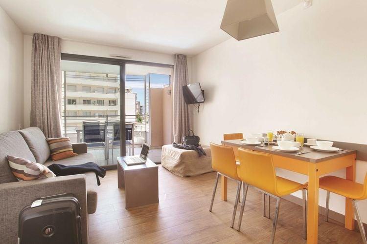 Appartement Frankrijk, Provence-alpes cote d azur, Cannes Appartement FR-06400-43