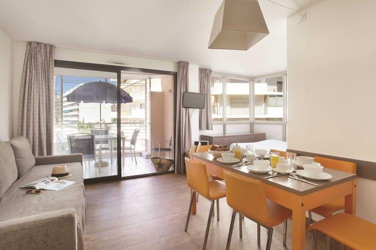 Appartement Frankrijk, Provence-alpes cote d azur, Cannes Appartement FR-06400-45