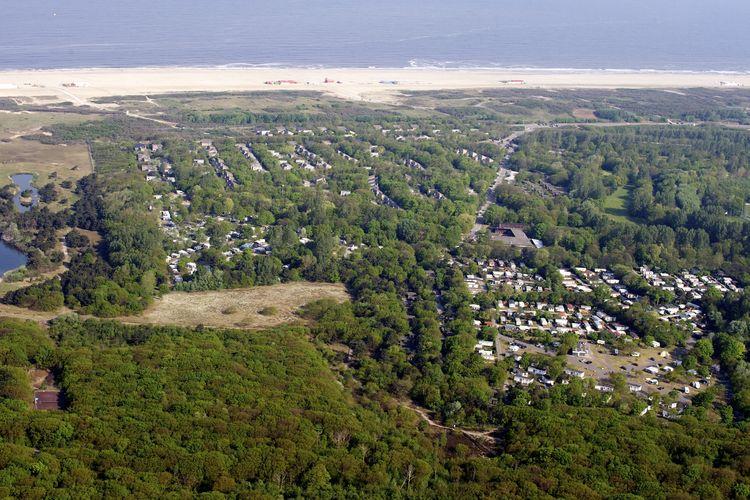 Chalet Nederland, Zuid-Holland, Den Haag Chalet NL-2555-14