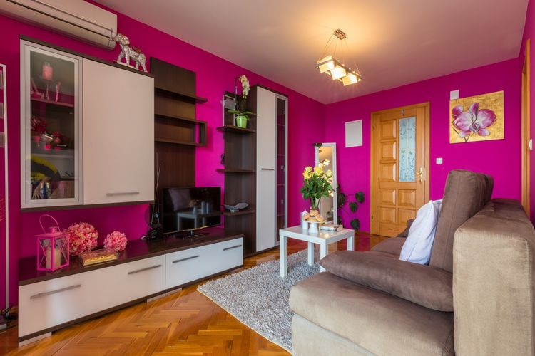 Appartement Kroatië, Kvarner, Crikvenica Appartement HR-00016-68
