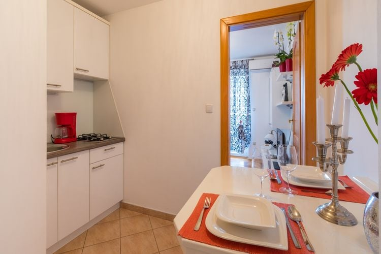 Appartement Kroatië, Kvarner, Crikvenica Appartement HR-00016-69