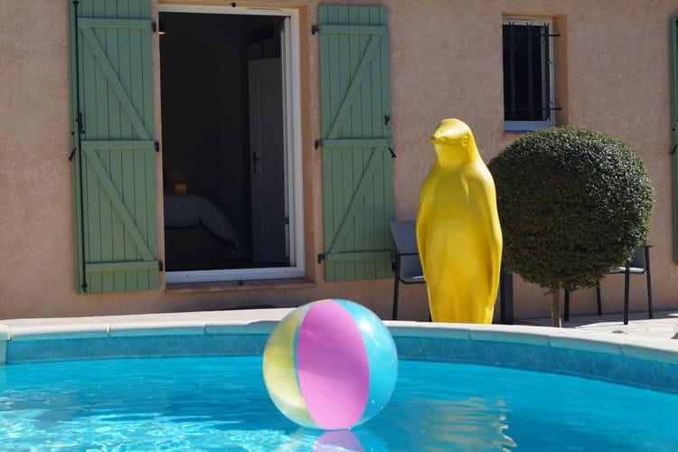 Villa Frankrijk, Provence-alpes cote d azur, Pignans Villa FR-83790-04