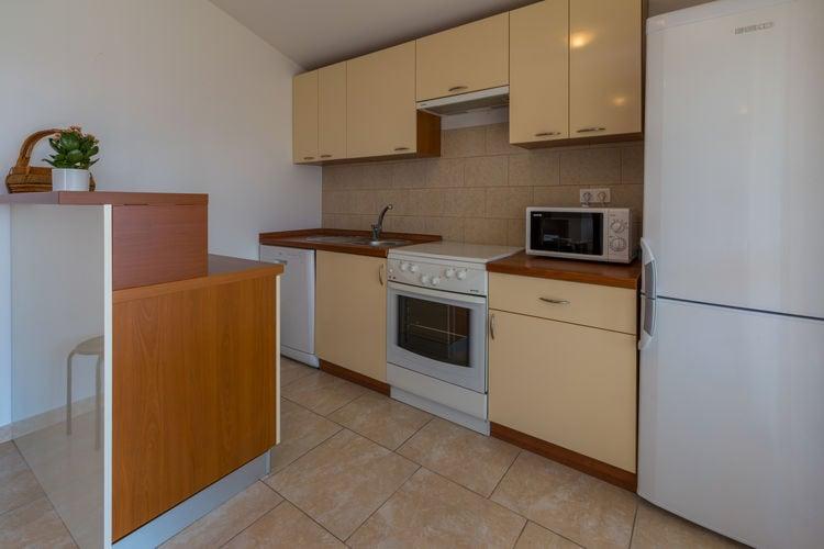Appartement Kroatië, Kvarner, Grižane Appartement HR-00016-72