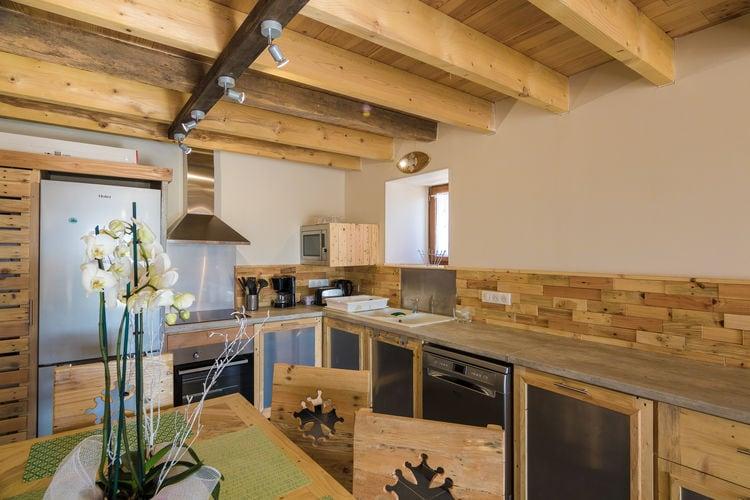 vakantiehuis Frankrijk, Midi-Pyrenees, Mayrac vakantiehuis FR-46200-40