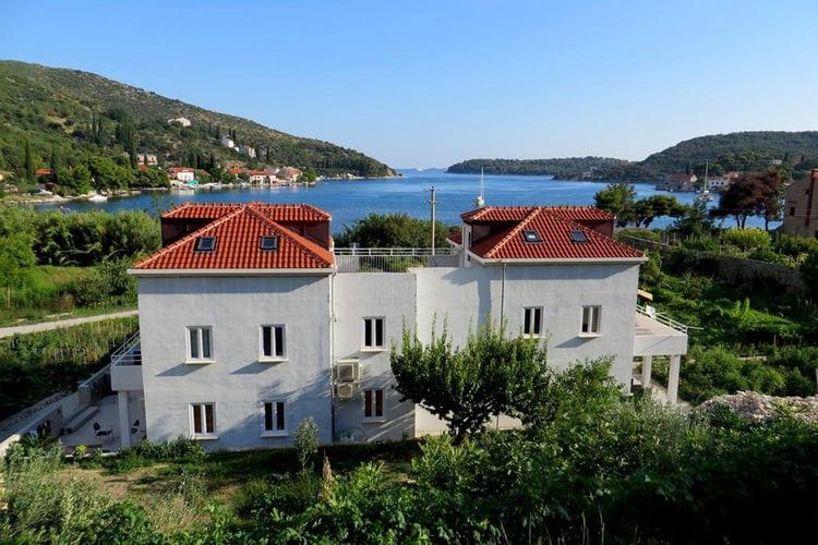 Villa Kroatië, Dalmatie, Mali Zaton - Dubrovnik Villa HR-00016-75
