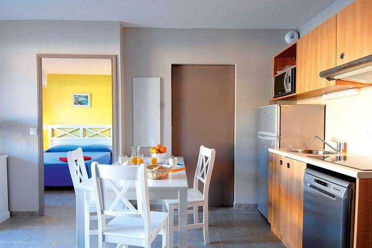 Appartement Frankrijk, Provence-alpes cote d azur, La Londe les Maures Appartement FR-83250-16