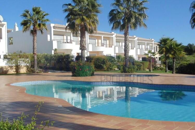 Appartement met zwembad met wifi  AlgarveAlba Mar