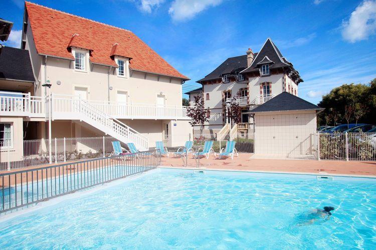 Appartement Frankrijk, Normandie, Cabourg Appartement FR-14390-05