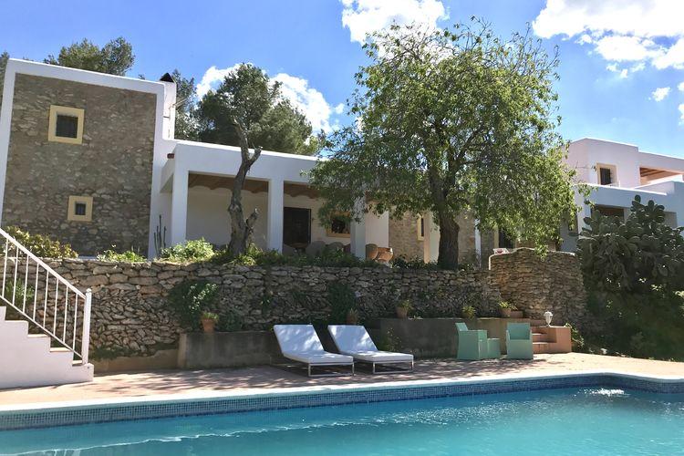Vakantiehuizen Cala-Llonga te huur Cala-Llonga- ES-00031-50 met zwembad  met wifi te huur