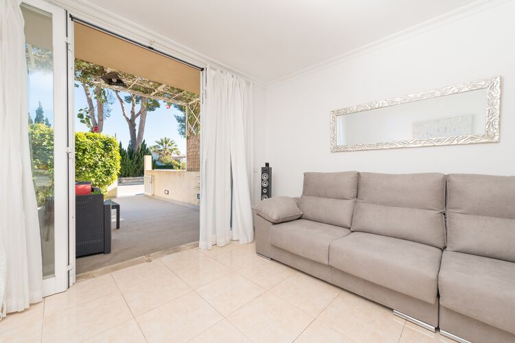 Chalet Spanje, Mallorca, Port D