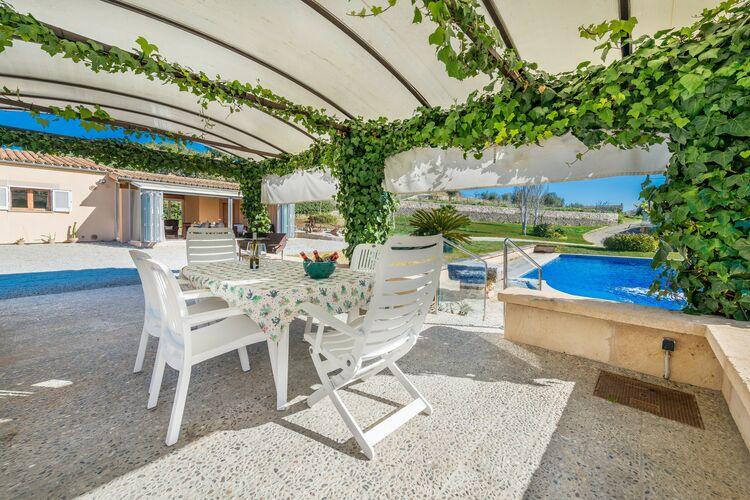 Villa Spanje, Mallorca, Inca, Illes Balears Villa ES-00031-53