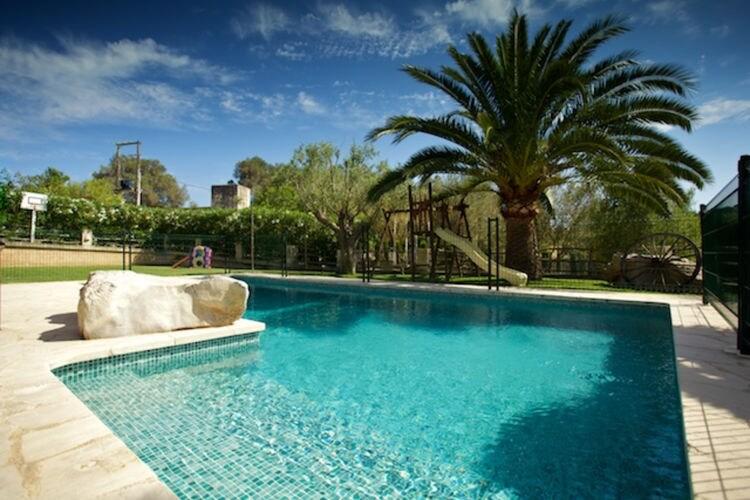 Vakantiehuizen Porto-Cristo te huur Porto-Cristo- ES-00031-54 met zwembad  met wifi te huur