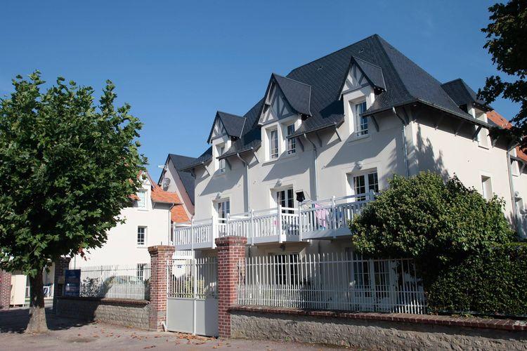 Vakantiehuizen Normandie te huur Cabourg- FR-14390-06   met wifi te huur