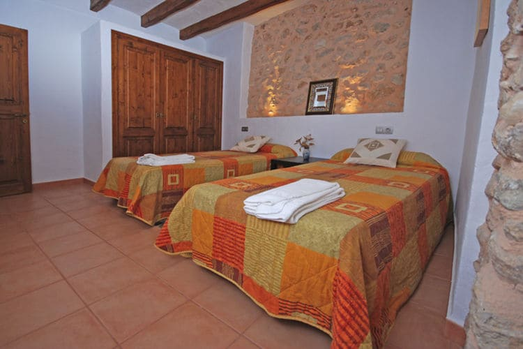 vakantiehuis Spanje, Mallorca, Búger vakantiehuis ES-00031-58