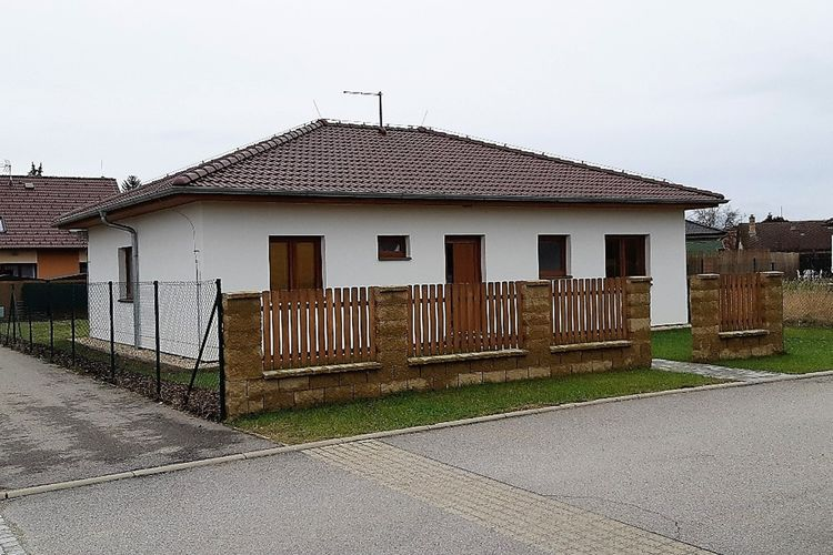 Bungalow South Bohemian Region