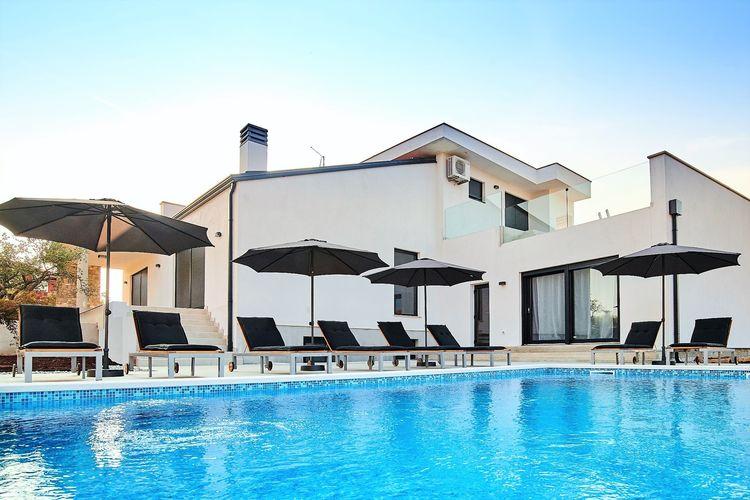 Villa Kroatië, Istrie, Kaštel Villa HR-00016-81