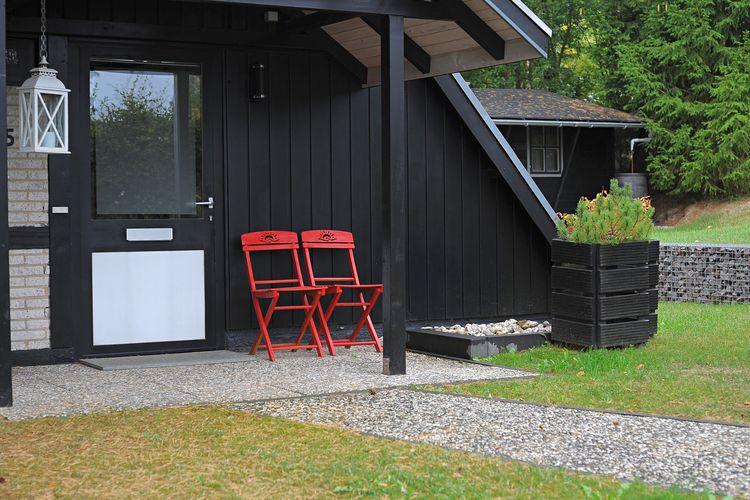 vakantiehuis Duitsland, Eifel, Gerolstein - Hinterhausen vakantiehuis DE-54568-39