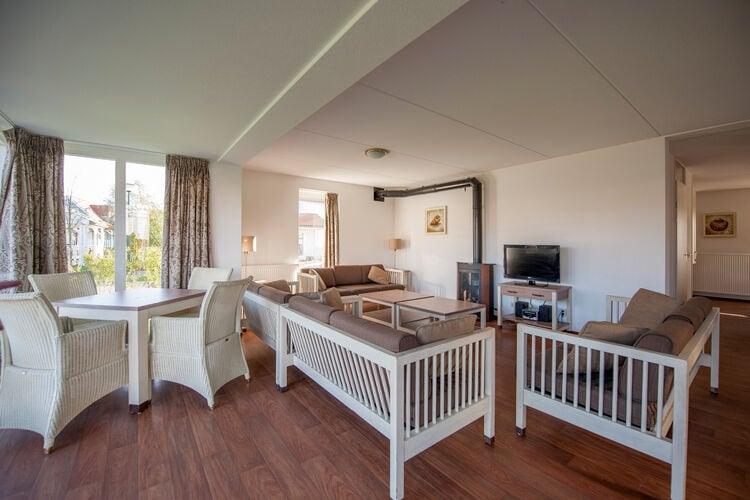 Villa Nederland, Zeeland, Bruinisse Villa NL-4311-53
