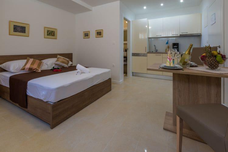 Appartement Kroatië, Kvarner, Dramalj Appartement HR-00016-92