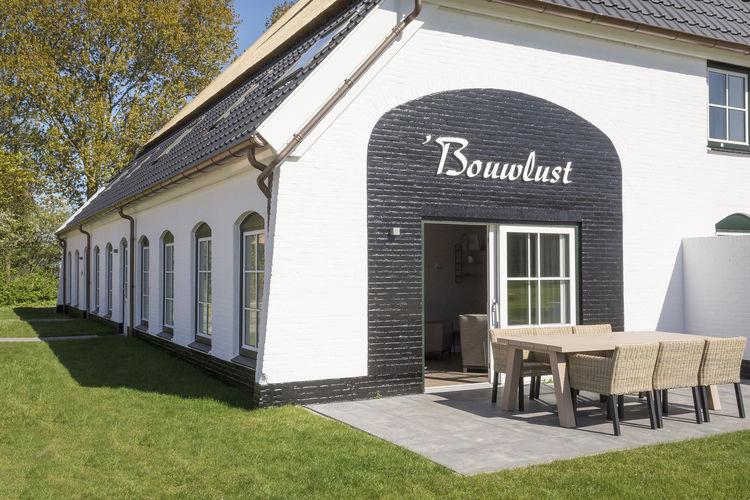 Bouwlust G21  Frisian Islands Netherlands