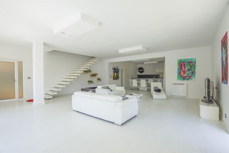 Villa Kroatië, Istrie, Rovinj Villa HR-00016-93