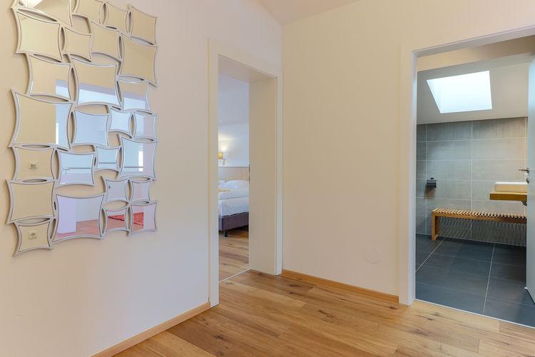 vakantiehuis Oostenrijk, Tirol, Krimml vakantiehuis AT-5743-30